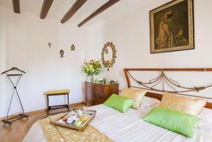 Apartment Eixample Comfort, Ferienwohnungen  Barcelona - big - 10