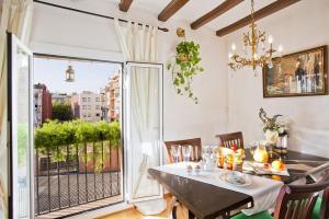 Apartment Eixample Comfort, Ferienwohnungen  Barcelona - big - 9
