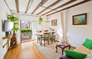 Apartment Eixample Comfort, Ferienwohnungen  Barcelona - big - 5