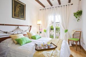Apartment Eixample Comfort, Ferienwohnungen  Barcelona - big - 4