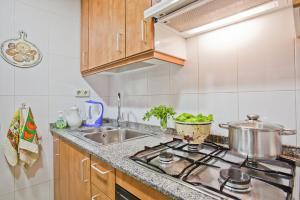 Apartment Eixample Comfort, Ferienwohnungen  Barcelona - big - 3
