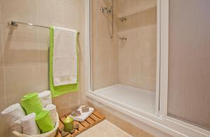 Apartment Eixample Comfort, Ferienwohnungen  Barcelona - big - 2