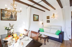 Apartment Eixample Comfort, Ferienwohnungen  Barcelona - big - 23