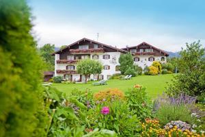 Penzion Gästehaus Heimgarten Bad Wiessee Německo