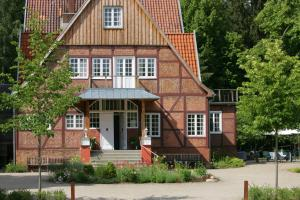 Hotel Waldhof auf Herrenland - Bäk