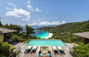 Four Seasons Resort Seychelles..