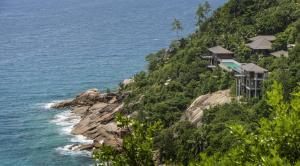 Four Seasons Resort Seychelles (25 of 69)