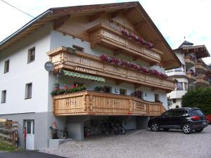 Haus Emberger - Apartment - Gerlos