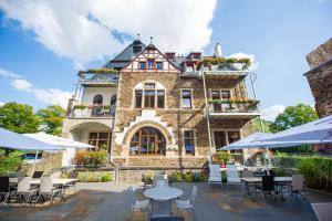 Hotel Villa Vinum Cochem - Greimersburg