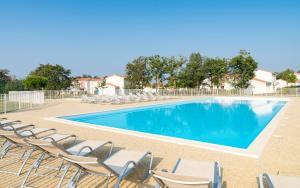 Location gîte, chambres d'hotes Lagrange Vacances Le Village de la Mer dans le département Vendée 85