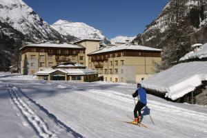 Residenza Del Sole - Hotel - Gressoney-Saint-Jean