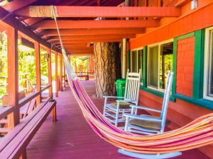 ITH Big Bear Mountain Adventure Lodge, Hostely  Big Bear Lake - big - 34
