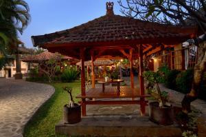 Banyualit Spa 'n Resort Lovina, Resort  Lovina - big - 75