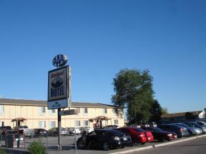 Budget Motel - Scipio