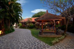 Banyualit Spa 'n Resort Lovina, Resort  Lovina - big - 62