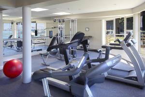 Mercure Queenstown Resort, Szállodák  Queenstown - big - 20