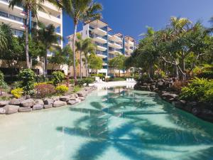 obrázek - Oaks Seaforth Resort