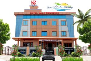 Auberges de jeunesse - Hotel Nala Residency