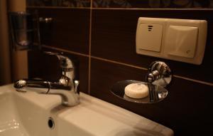 RomanticApartaments ,TWO BEDROOM, Апартаменты  Львов - big - 44