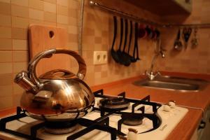RomanticApartaments ,TWO BEDROOM, Апартаменты  Львов - big - 48