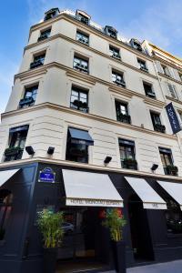 Monceau Elysées - Paris