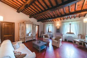 Castello Vicchiomaggio (28 of 40)