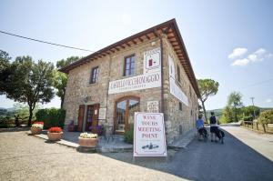 Castello Vicchiomaggio (19 of 40)