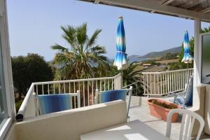 Location gîte, chambres d'hotes Residence Funtanella dans le département Corse du Sud 2a