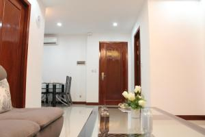 Sanida Apartment, Appartamenti  Phnom Penh - big - 12