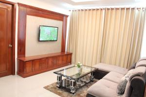 Sanida Apartment, Appartamenti  Phnom Penh - big - 15
