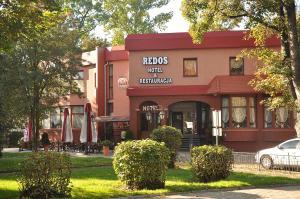 obrázek - Hotel Restauracja Redos