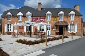 Auberge du Cheval Blanc - Lamotte-Beuvron