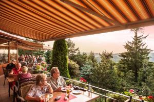 Augustusberg Hotel & Restaurant