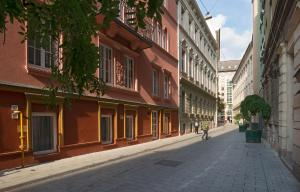 Hungarian Hotels