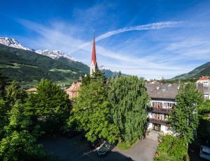 Hotel Pension Schweitzer - Vezzano