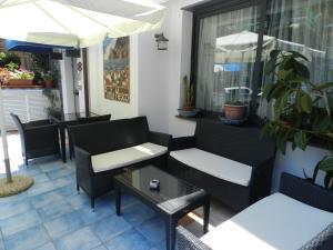 Hotel Punta Mesco - AbcAlberghi.com