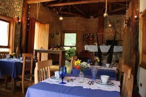 Refúgio Mantiqueira, Lodge  São Bento do Sapucaí - big - 62