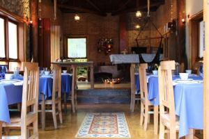 Refúgio Mantiqueira, Lodge  São Bento do Sapucaí - big - 64