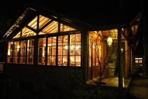 Refúgio Mantiqueira, Lodge  São Bento do Sapucaí - big - 105