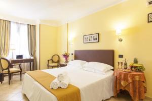 Hotel Tuscolana - abcRoma.com