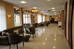 Vis Vitalis Hotel, Hotely  Kerepes - big - 34