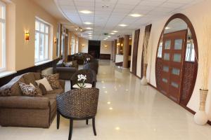 Vis Vitalis Hotel, Hotely  Kerepes - big - 33