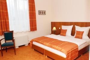 Vis Vitalis Hotel, Hotels  Kerepes - big - 12