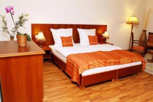 Vis Vitalis Hotel, Hotels  Kerepes - big - 10