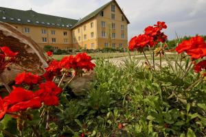 Vis Vitalis Hotel, Hotely - Kerepes