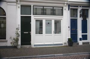 B&B Chez Cho, 3511 NC Utrecht