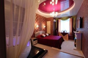 Hotel Triumph - Bershet'
