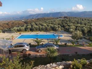Uliveto Garden, Bed and breakfasts  Bagnara Calabra - big - 45