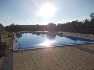 Uliveto Garden, Bed and breakfasts  Bagnara Calabra - big - 28