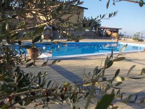 Uliveto Garden, Bed and breakfasts  Bagnara Calabra - big - 27